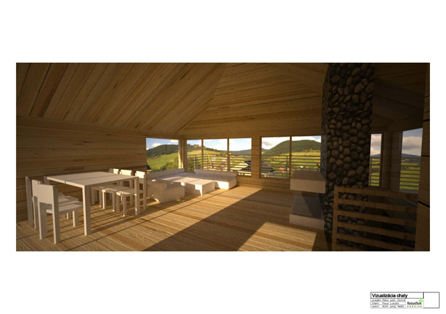 You are browsing images from the article: House of Woods building