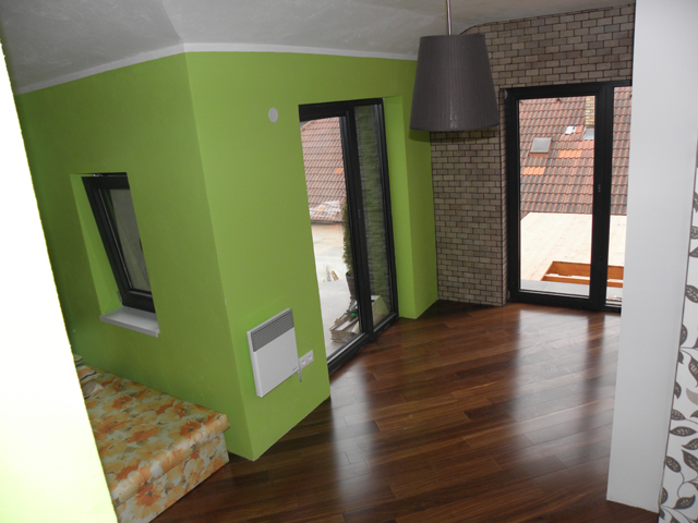 You are browsing images from the article: Triple room Apartment